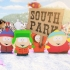 Logo du groupe South Park
