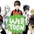Logo du groupe Webtoons