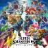 Logo du groupe Super Smash Bros. Ultimate